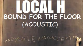 LOCAL H- BOUND FOR THE FLOOR (Acoustic HD)