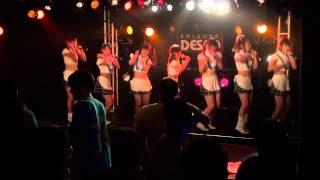 2013/08/04日(Sun)【君が大好きだ!!夏が大好きだ!!「渋谷DESEOア...