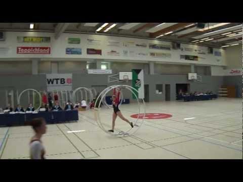 Rhönrad Norddeutsche Jugendmeisterschaften 2012