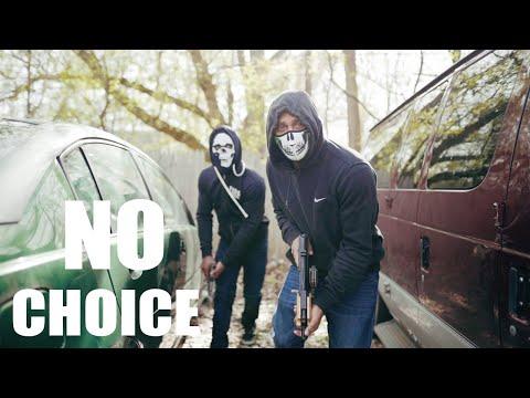 NO CHOICE  (Short Film)