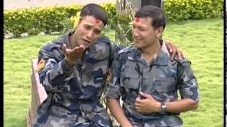 APF Dashain Song Faujilai Kun Ho Dashain Kun Ho Chad Tihar.