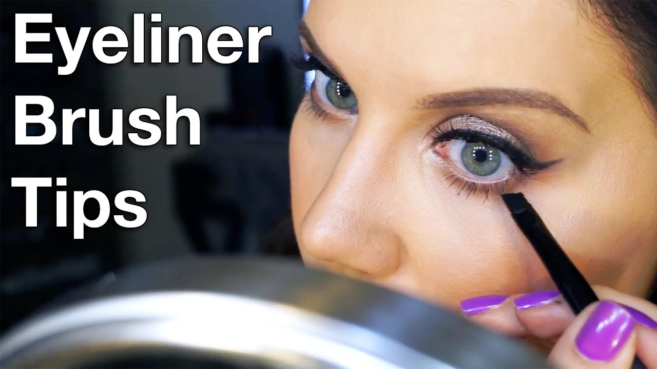 New revive to eyeliners your makeup routine