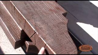 Pergola - Diy - 2 Of 12 | Prep & Getting Started - Timber Pergola Kit Installation How To