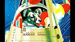 Soviet Dogs Sent Into Space