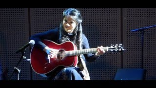 Amazing! Joshepine Alexandra (Guitar Fingerstyle) ★ Gemu Fa Mi Re ★ Musik Indonesia Kaya @ GIK