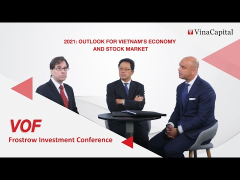 VinaCapital Vietnam Opportunity Fund (VOF): Frostrow Investment Conference – 26 May, 2021