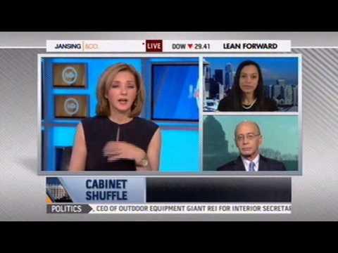 Angela Rye Talks Obama