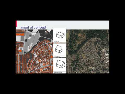 Ordnance Survey and Deep Learning: Going Deeper