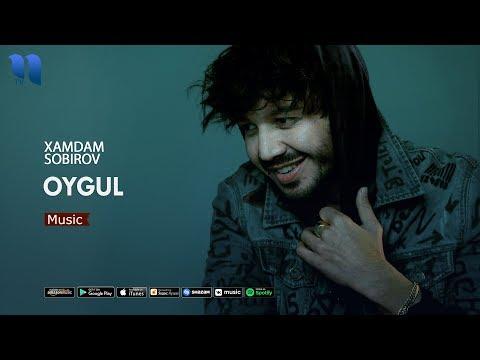 Xamdam Sobirov - Oygul | Хамдам Собиров - Ойгул (music Version)