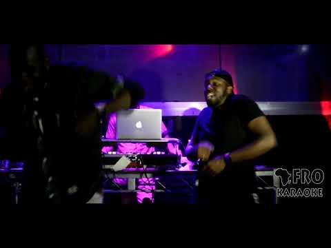 Afro Karaoke: Los Angeles - 8/3/17