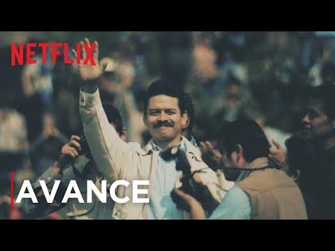 Historia de un Crimen: Colosio   Avance   Netflix
