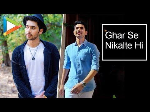"Armaan Malik: ""ROMANCE Comes Very Naturally To Both Of Us"" 