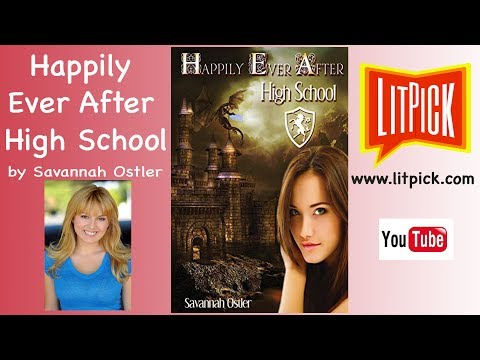Happily Ever After High School by Savannah Ostler