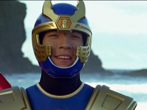 Power Rangers Ninja Storm Power Rangers Vs Inflatron