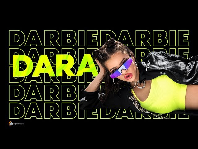 DARA - Darbie (by Monoir) (Official Video)