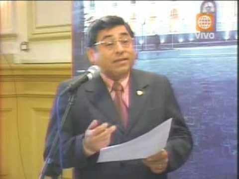 Perú: Toledo, orgía y violación 1/2 (Prensa Libre 3-10-2007)