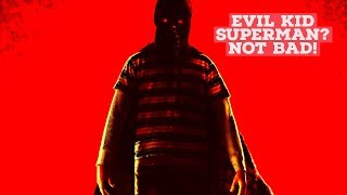 """Brightburn Answers """"What if Superman Went Evil"""" Very Well"""