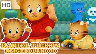Daniel Tiger - Make Mistakes and Learn! | Videos for Kids