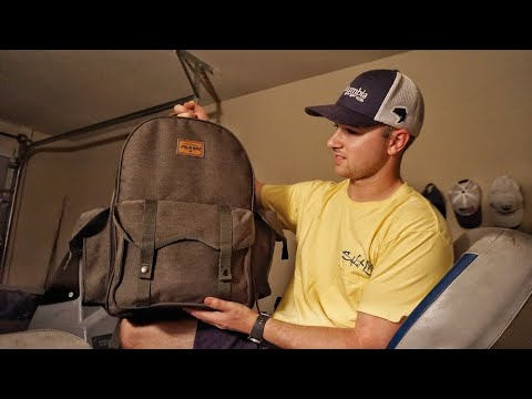 What's In My Co-Angler And Bank Fishing Tackle Bag?