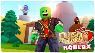 👉 ¡CLASH OF CLANS TYCOON EN ROBLOX!