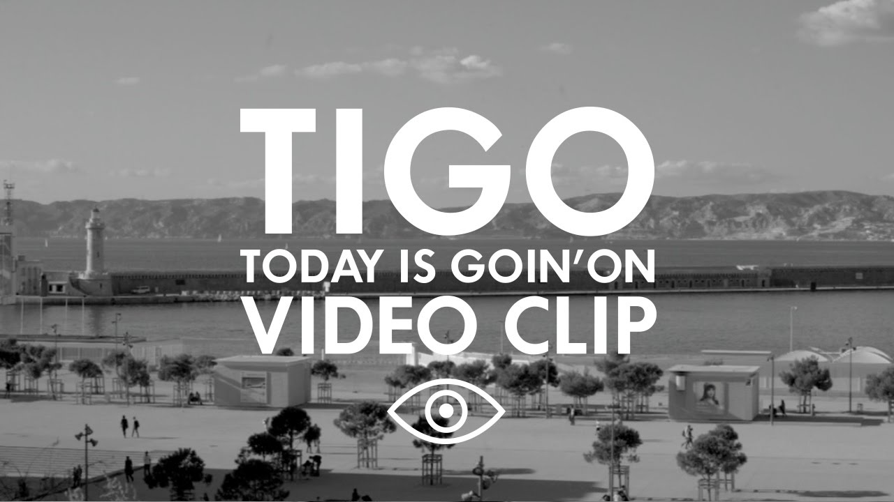 Soldièse - TIGO [Today's Goin' On] - Video Clip