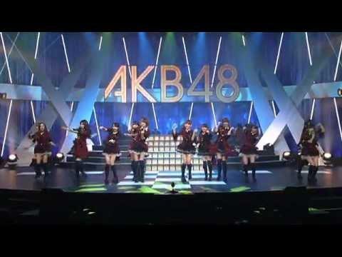 チームサプライズ プレス発表会 ライブムービー / AKB48[公式]