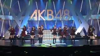 チームサプライズ プレス発表会 ライブムービー / AKB48[公式] AKB48 検索動画 50