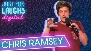 Chris Ramsey - How To Make Youtubers Angry