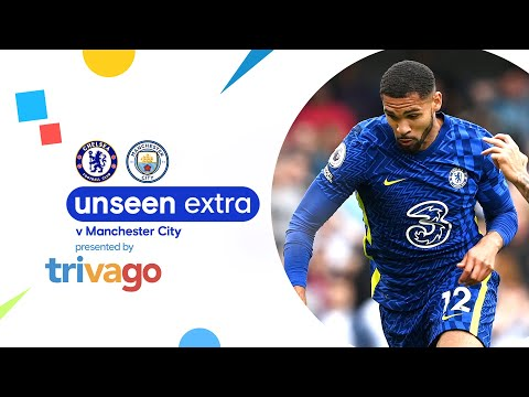 Chelsea Huff and Puff But Jesus Goal Brings First Defeat of the Season |  Extra invisible