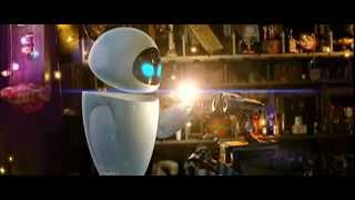 WALL•E - Offizieller Trailer (deutsch/german) | Disney•Pixar HD