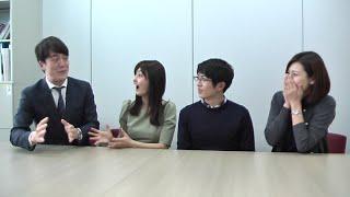 【後編】日本テレビ系ドラマ「もみ消して冬」にあやかって、畑下アナ、...