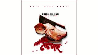 NOTORIOUS SAM - Online Status (E) Prod. by STATION666 | Assamese Rap 2018