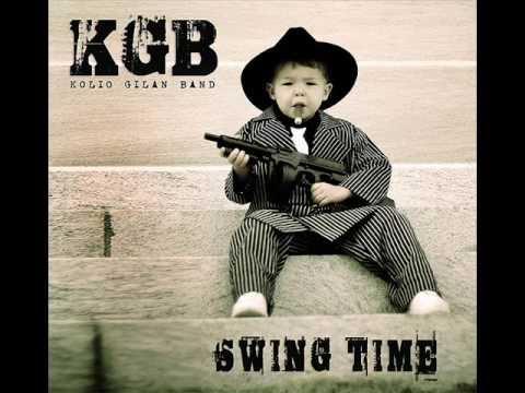 KGB (Kolio Gilan Band) - Noshtna peperuda