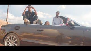 DJ H-mac ft Bobby East - Bana Banga(Official Music Video)