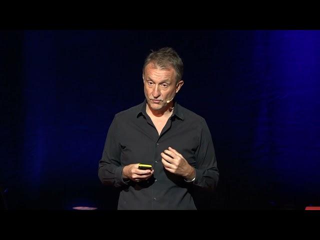 Come fare una donazione al non profit senza sbagliare   Valerio Melandri   TEDxCesena