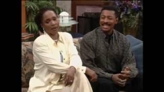 2x18 The Parent 'Hood - An American Class President
