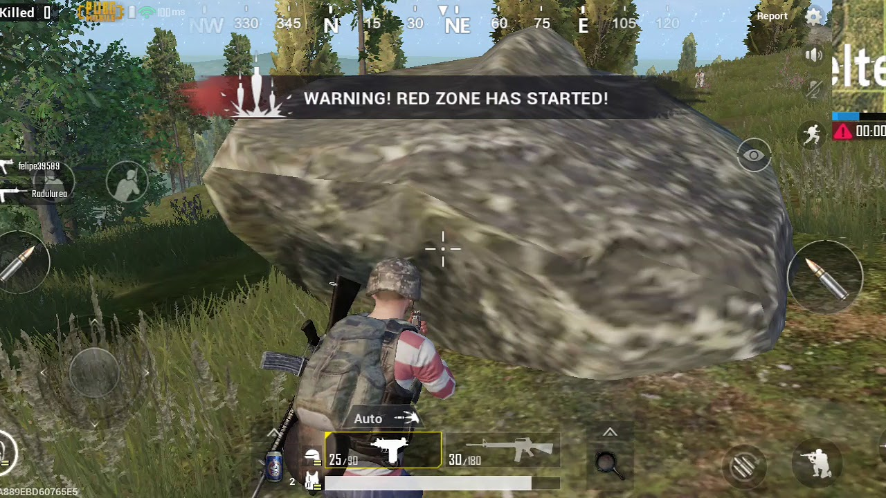 Pubg Gameplay On Line: Best Pubg Mobile Gameplay No Commentary