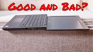 dell Latitude 5280: The Good and Bad!