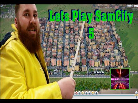SimCity™ mit Sam ~ Ich brauche Geld  [German/Folge 8]