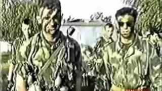 Garda Panteri Ljubisa Savic Mauzer