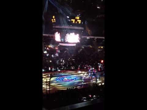 Detroit Pistons 2013 Introduction