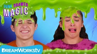 Slime Surprise | JUNK DRAWER MAGIC