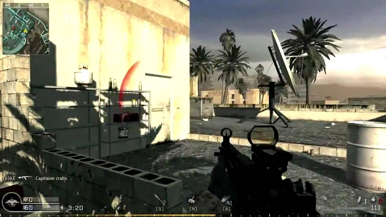 cod4 multiplayer