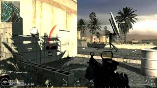 Call of Duty 4 PC Online Multiplayer [HD] Max Settings