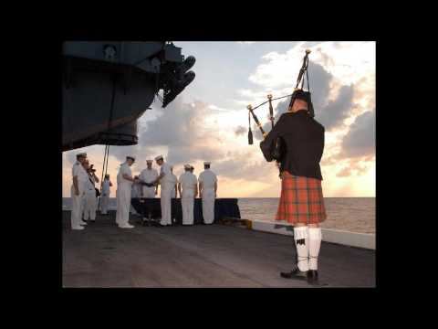 Scottish Bagpipes (Royalty-free music)