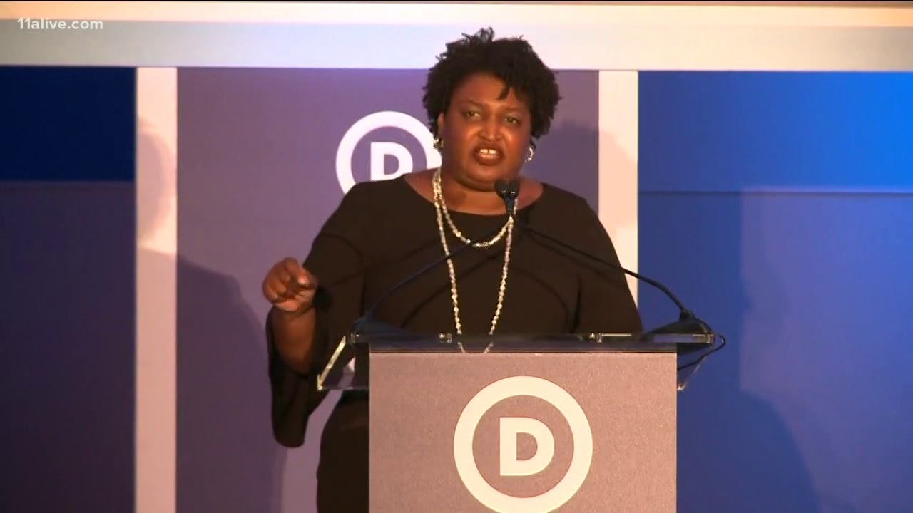 DNC hosts 'IWillVote' fundraiser in Atlanta, as eyes look to key November elections