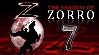 The Shadow of Zorro (PS2, PC) Walkthrough Part 7