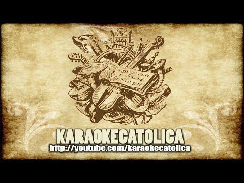 Karaoke Santo Santo Version 3