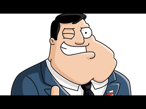 The Truth About American Dad