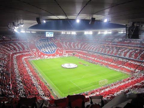 Stadia | Allianz Arena